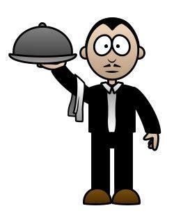Waitress Resume Sample - job-interview-sitecom