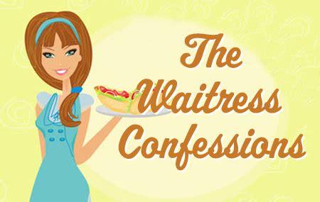 Sample resume of restaurant waitress